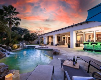 Fantasy Falls: Pool, Spa, Putting Green, Pool Table - Indio