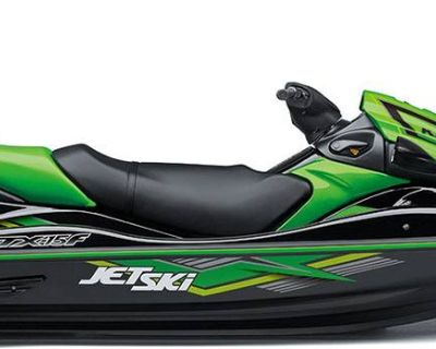 2019 Kawasaki Jet Ski STX-15F PWC 3 Seater Norfolk, VA