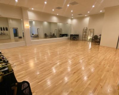 1500sf Luxury Dance Studio with Grand Piano for DANCE I Fitness I YOGA I Workshops I Rehearsals I Photoshoots I, Arcadia, CA
