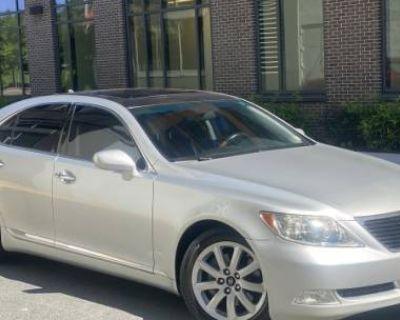 2007 Lexus LS LS 460