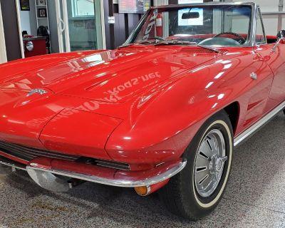 1964 Chevrolet Covette