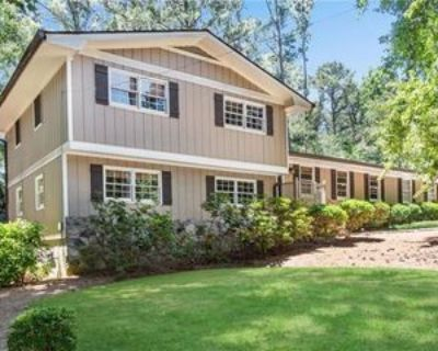 4641 Brunning Ct, Atlanta, GA 30338 4 Bedroom Apartment