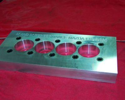 Mazda Miata 1.6l Torque Plate/deck Plate