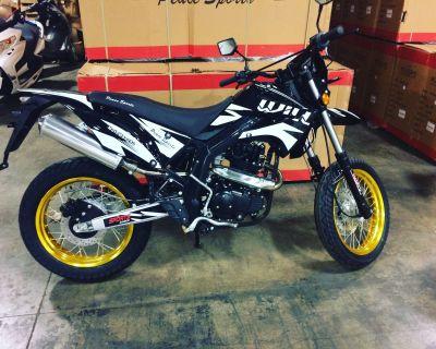 2020 Bashan MotoMax 250 Supermoto Norcross, GA