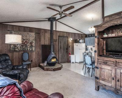 McCarthy House, 3 Bedroom, Deck, Views, Sleeps 6, WiFi - Ruidoso