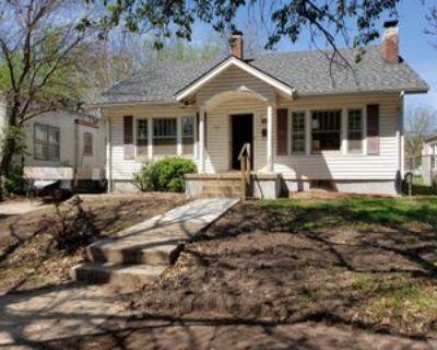 1537 N Vassar Ave #1, Wichita, KS 67208 3 Bedroom Apartment