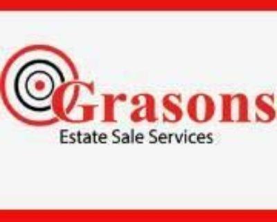Grasons Co of Long Beach Metro Estate Sale in Lakewood