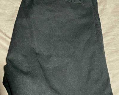 Dickies 874 Black Work Pants