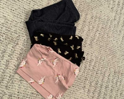 Old navy pant lot 3T