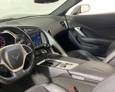 2017 Chevrolet Corvette Z51 1LT