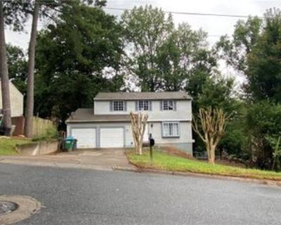 4693 Midridge Dr, Norcross, GA 30093 4 Bedroom House