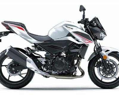 2022 Kawasaki Z400 ABS Sport Clearwater, FL
