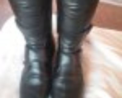 Boots gloves