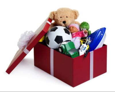Looking for donations of toys, books and craft supplies