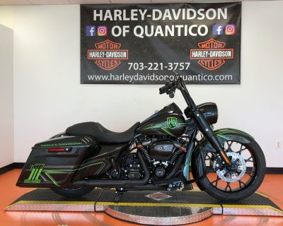 2019 Harley-Davidson Road King Special Touring Dumfries, VA