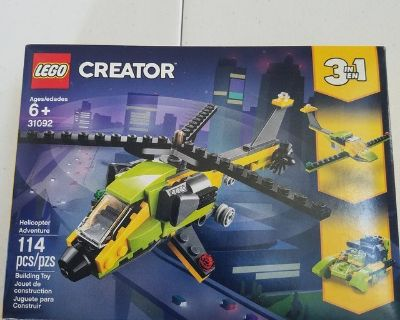 Lego 3-in-1