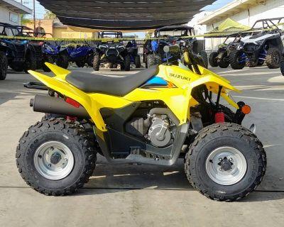 2021 Suzuki QuadSport Z90 ATV Kids Ontario, CA