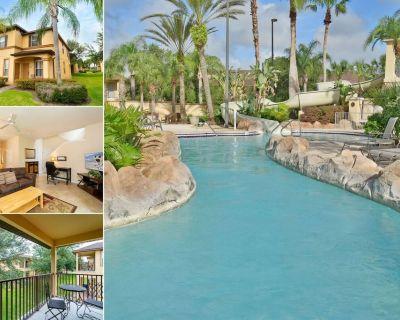 Regal Palms Resort, Extensive Communal Facilities Close to Disney - Regal Palms
