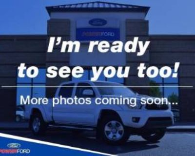 2015 Toyota Tacoma Double Cab 6.1' Bed V6 4WD Automatic