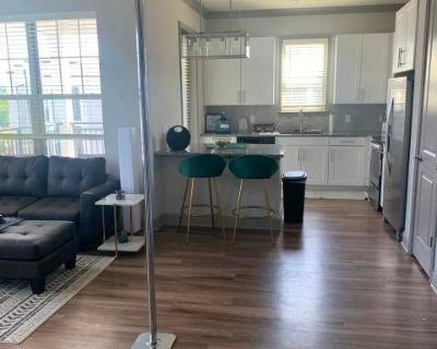 Top Floor Luxury Apartment Close to Everything, Kennesaw, GA