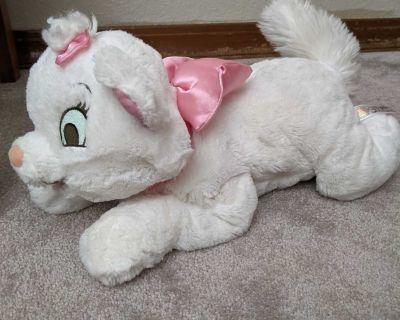 Disney Aristocats Stuffed Animal