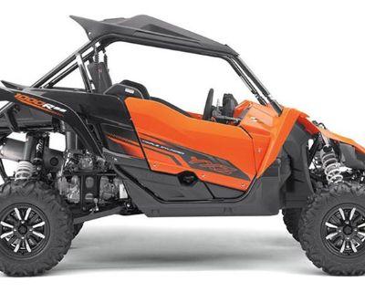 2017 Yamaha YXZ1000R SS Utility Sport Norfolk, VA