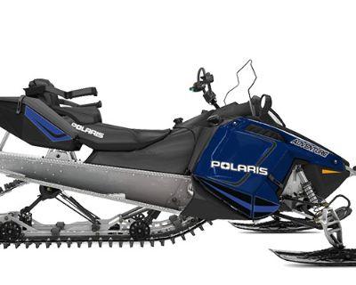 2022 Polaris 550 Indy Adventure 155 ES Snowmobile Utility Kaukauna, WI