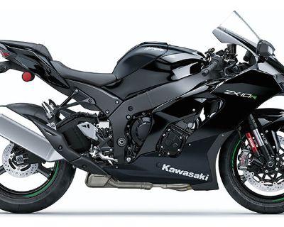 2021 Kawasaki Ninja ZX-10R ABS Supersport Denver, CO