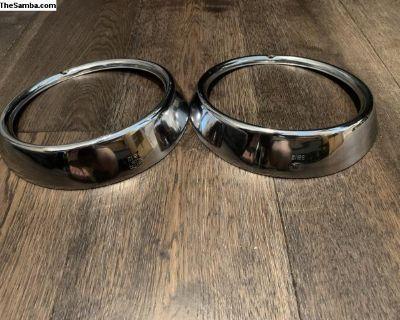 Hella SB12 Headlight rings