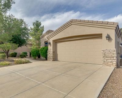 HOME ON RAVENSWOOD GOLF COURSE Gated , near Airport/Downtown/andTempe. - South Mountain