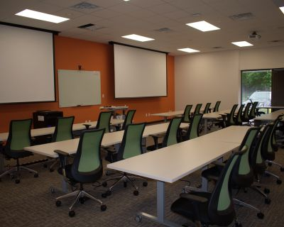 Sandy Springs area Workshop, Training and Meeting Space, Atlanta, GA