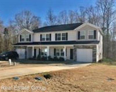 298 Village Creek Way, Salisbury, NC 28147 3 Bedroom House