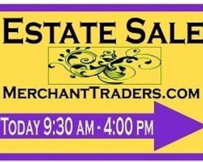 Merchant Traders High End Modern Traditional, Quality Household Items, Western Springs!