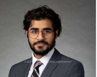 Wajih Hassan, 21 years, Male - Looking in: Williamsburg Williamsburg city VA