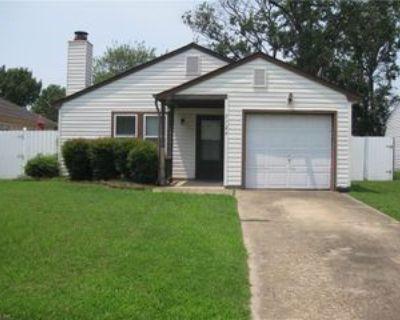1124 Stoney Brook Lndg, Chesapeake, VA 23320 3 Bedroom House