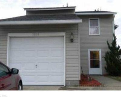5008 Christian Cir #1, Virginia Beach, VA 23464 3 Bedroom Apartment