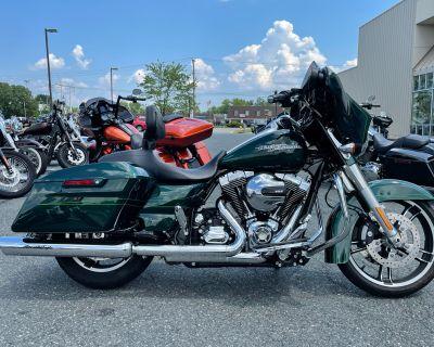 2016 Harley-Davidson Street Glide Special Touring Dumfries, VA