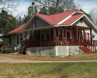 CITRONELLE REALTY-RESORT /CAMPER SITE ON STATE. LAKE