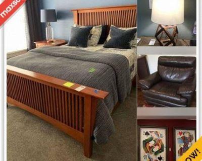 Atlanta Moving Online Auction - WEstside Blvd