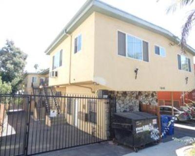 1648 Edgecliffe Dr #6, Los Angeles, CA 90026 1 Bedroom Apartment