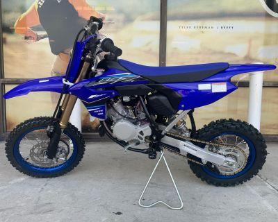 2021 Yamaha YZ65 Motocross Off Road Orlando, FL