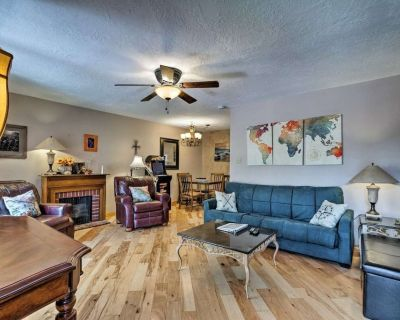NEWLY REMODELED CONDO IN THE COOL PINES - INDOOR HEATED POOL - Hollywood