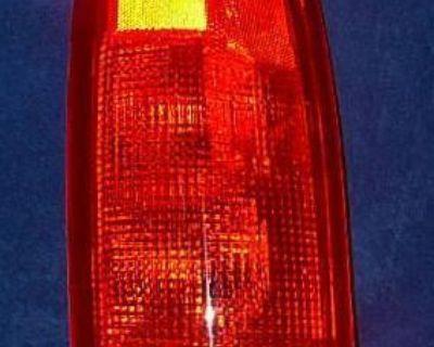 R Tail Lamp Light 90-99 Chev 1500 Pickup Suburban Tahoe