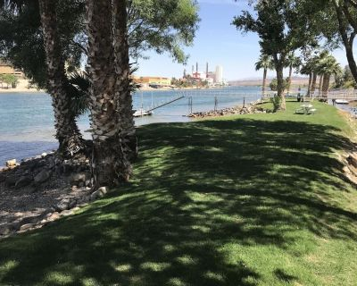 Your Riverfront Relaxing Vacation Home - Bullhead City
