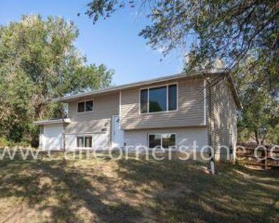 3614 Regis St #1, Colorado Springs, CO 80909 4 Bedroom Apartment