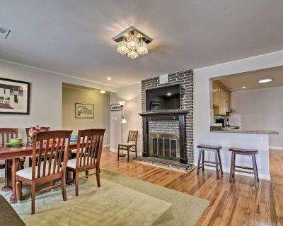 NEW! Daly City House < 10 Miles to San Francisco! - Broadmoor