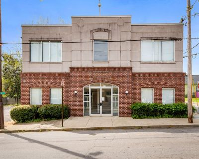 Downtown Office for Lease