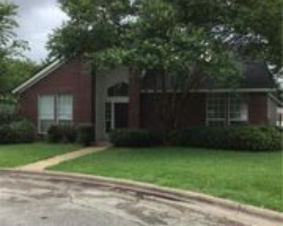 800 Kalanchoe Ct, College Station, TX 77840 3 Bedroom House