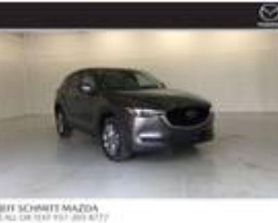 2020 Mazda CX-5 Gray, 6K miles