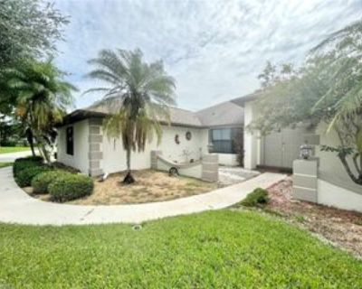 4909 Sw 9th Pl, Cape Coral, FL 33914 3 Bedroom House